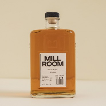 WHISKY MILL ROOM