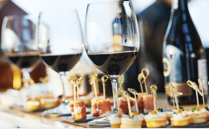 Vino de honor o Vino español