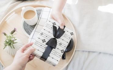 El significado de regalar gourmet